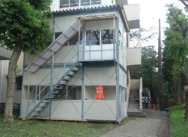 敷島ハウス工業、施工事例